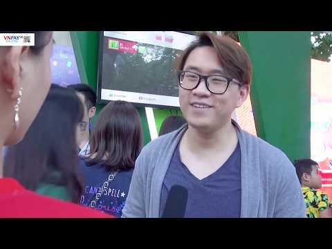Trải Nghiệm Thanh Toán QR Pay Trên ứng Dụng VCB-Mobile B@nking
