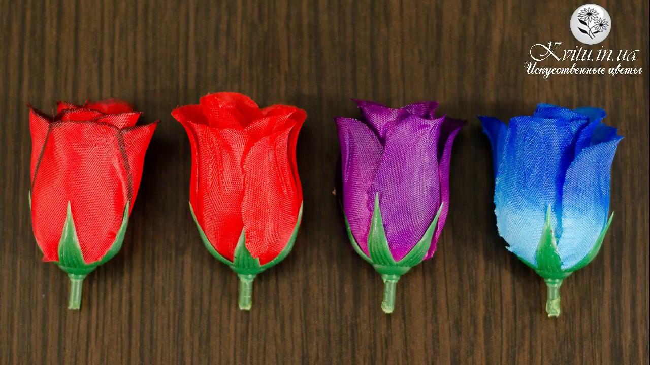 Как сделать розы из бумаги? Хэнд-мэйд. GuberniaTV - YouTube
