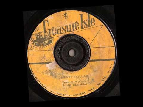 Don Drummond & Skatalites - Silver Dollar - treasure isle records -1963 ska