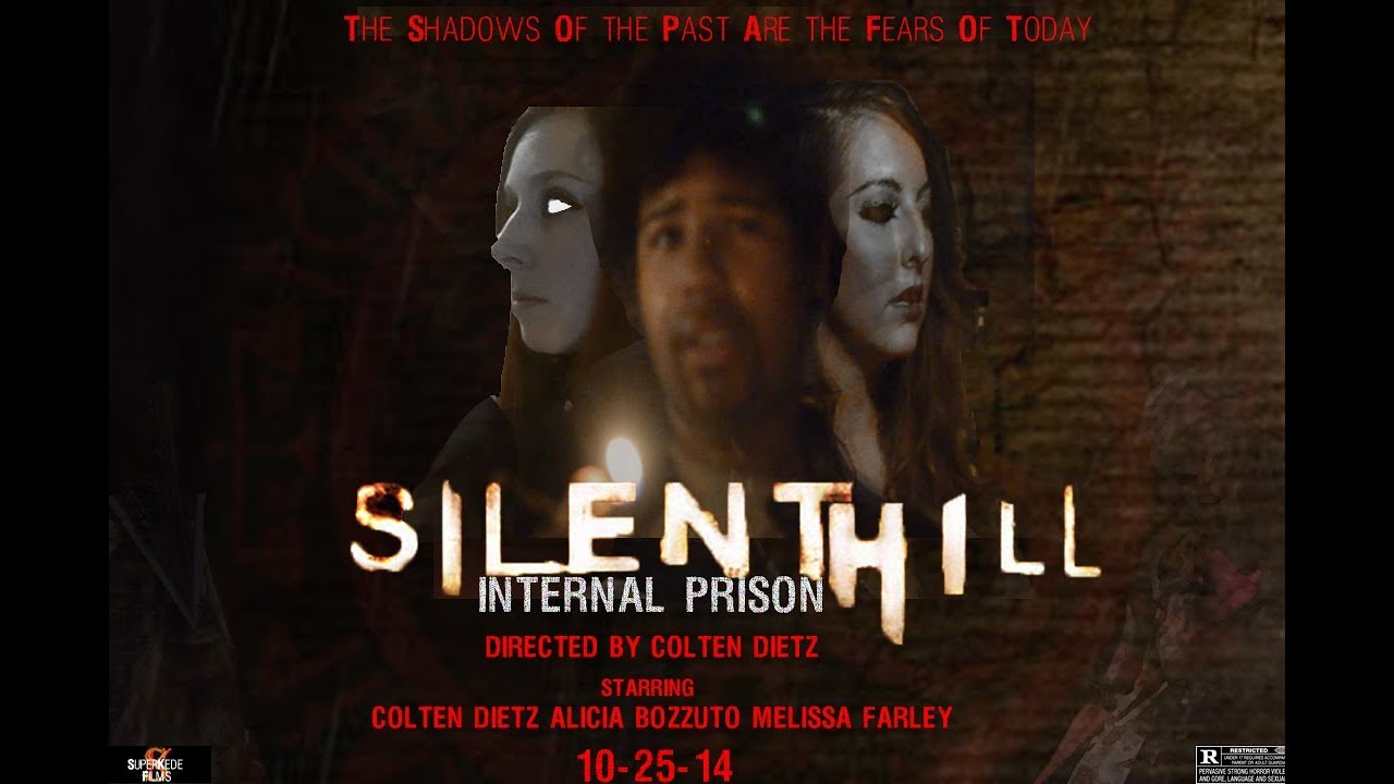 Silent Hill Internal Prison 2014 Feature Film Youtube