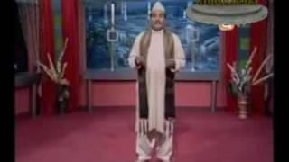 Hamd E Bari Taala - Marhoom Khursheed Ahmed