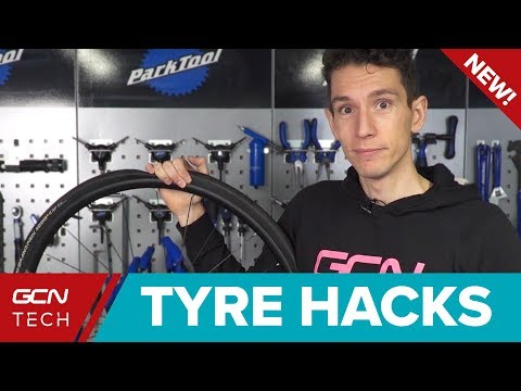 5 Hacks For Fewer Flat Tyres On Your Road Bike | GCN Tech's Guide To Road Bike Maintenance