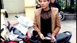 Tổng hợp các vụ trộm xe máy táo bạo nhất