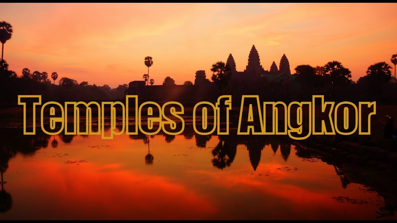 Things to do at the Temples of Angkor (Angkor Wat, Ta Prohm, Banteay Srei, Bayon & Khmer music)