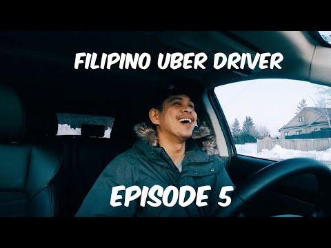 Filipino Uber Driver Episode 5 | Uber Driver | Filipino | Pinoy OFW