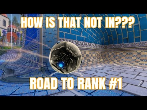 HOW IS THAT NOT IN??? | ROAD TO RANK #1 2V2 EP #4| LIVE COMMENTARY + CONTROLLER OVERLAY
