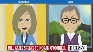 Animated No Agenda - It's Not Bad, It's Just Super Painful