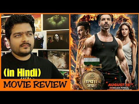 Satyameva Jayate - Movie Review