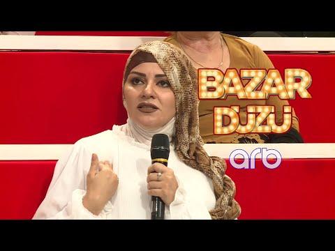 Xuraman Şuşalıdan həmkarlarına məsləhəti - Müəyyən yaşdan sonra toya getməsinlər - Bazar Düzü