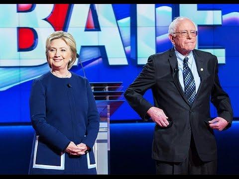 Hillary Ekes Out Kentucky, Bernie Wins Oregon