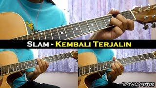 Slam - Kembali Terjalin (Instrumental/Full Acoustic/Guitar Cover) MP3