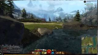 Speed Glitch GW2