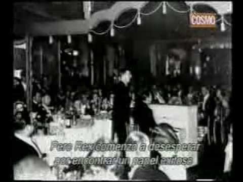 LILLI PALMER Y REX HARRISON - DOCUMENTAL - Subtitulado