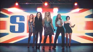 Spice Girls 2 - Spice Girls Tribute Act - Henderson Management Agency
