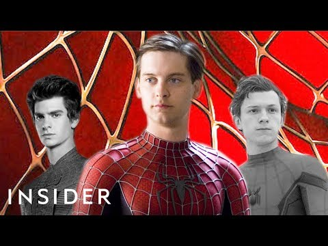 How Tobey Maguire's Spider-Man Became A Classic