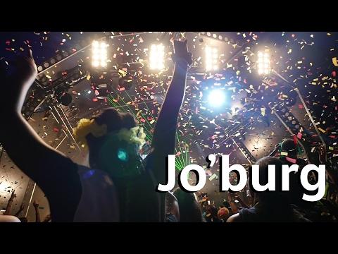 JO'BURG 2017 | The Music Run™ by Old Mutual