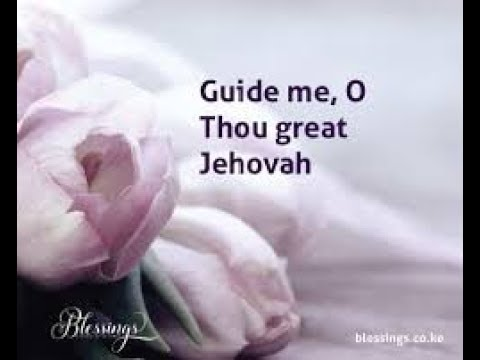 Guide Me O Thou Great Jehovah Ukulele Chords Sda Hymns Khmer Chords