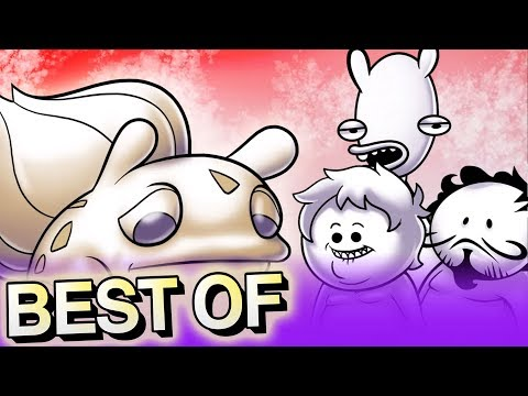 BEST OF Oney Plays Pokemon Red (Complete) (Funniest Moments) - Official