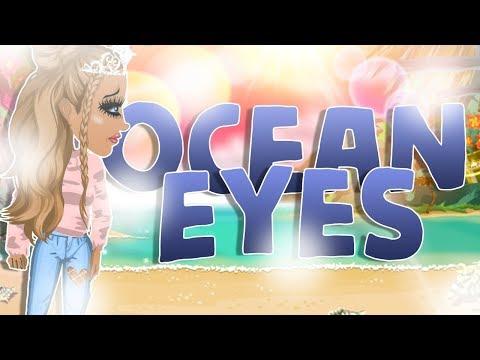 Ocean Eyes - MSP Version