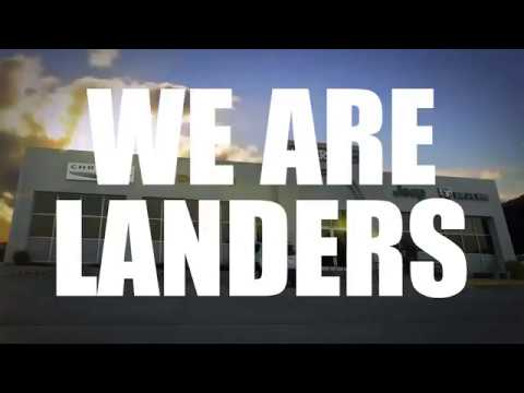 Captivating We Are Landers | Landers Chrysler Dodge Jeep Ram Of Norman