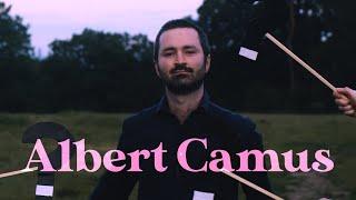 Tom Rosenthal - Albert Camus (Lyric Video)