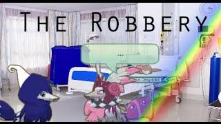 Animal Jam: The Robbery