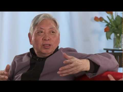 Interview with Grandmaster William C. C. Chen 2012