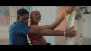Mr Eazi - Lento (feat. J Balvin) [Official Dance Video]