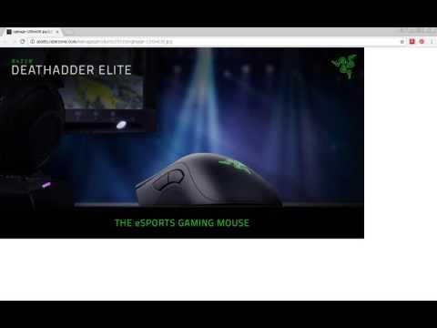 Razer Deathadder Elite!!!!