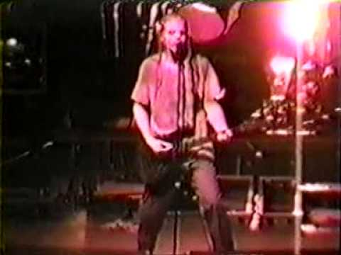 The Offspring - 10. It'll Be a Long Time - West Palm Beach 1995