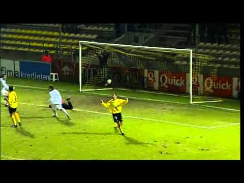 10 Best Bicycle Kick Goals Ever