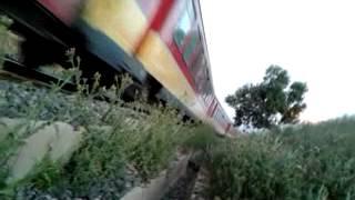Le train du soir