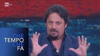 Enrico Brignano - Che tempo che fa 28/04/2019