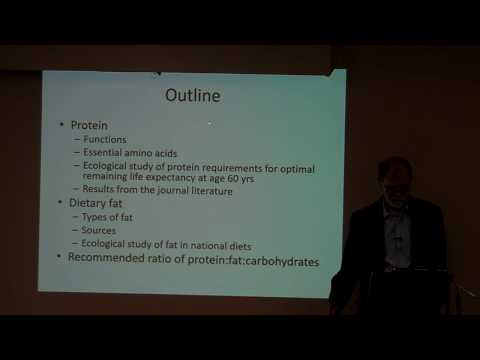 William B Grant: Vegans and protein--Revolutionary new clinical studies
