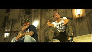 Apollo Brown & Planet Asia - The Aura | (Official Music Video)