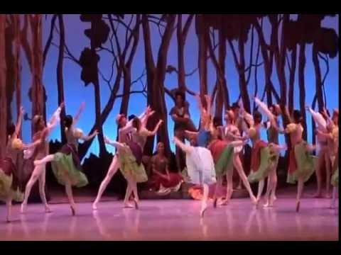 Festival de Ballet de La Habana 2016-Giselle