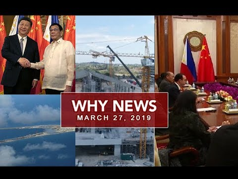 UNTV: Why News (March 27, 2019)