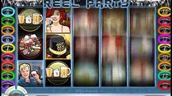 Reel Party | Video Slots | Online Video Slots | USACasinoGamesOnline