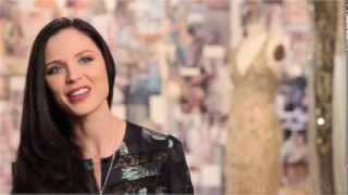 Be Your Own Muse: Georgina Chapman