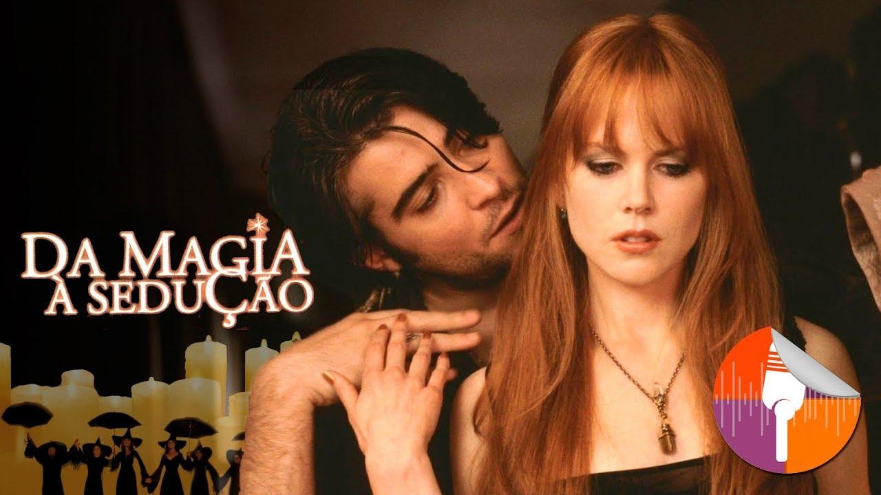 Da Magia A Seducao Duas Dublagens Vhs E Televisao Youtube