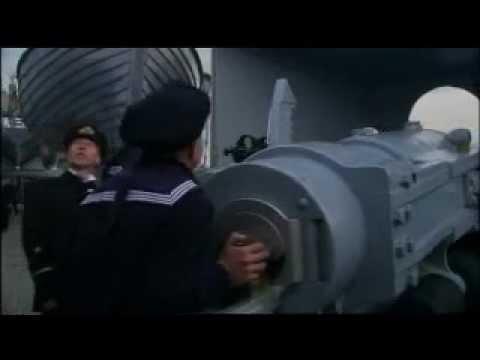 Unter Kaiserlicher Flagge (POLAR FilmTrailer)