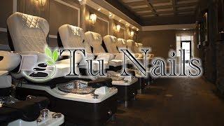 Tu Nails   Manicure Salon & Pedicure Spa Located In Apple Valley, Minnesota