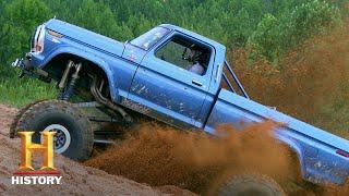 Truck Night in America: Ramping Up the Challenges (Season 2) | Bonus | History