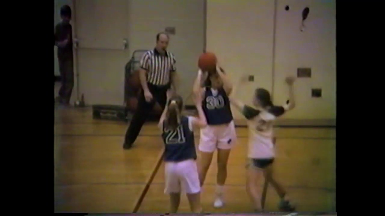 NCCS - Seton Catholic JV Girls  2-4-91