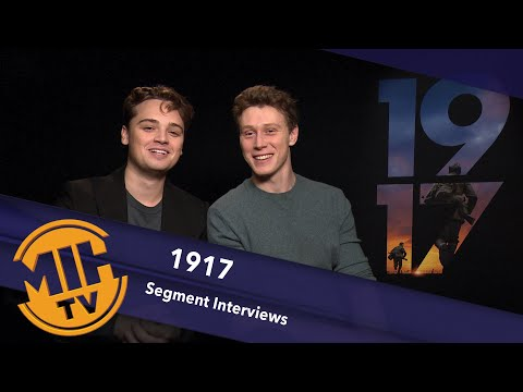1917:-interviews-with-the-cast-and-scenes-from-the-movie
