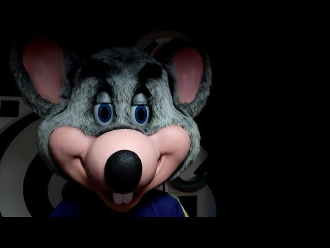 Chuck E Cheese VERY SCARY Secrets | Five Nights at Freddy's Party thumbnail