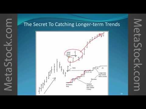 A Simple Approach to Trading Trends for Both Short-term and Longer-term Gains