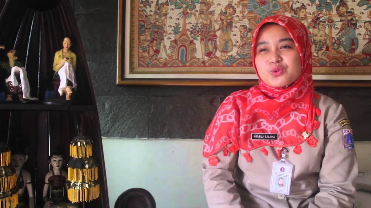 Download Love Story Bila & Fariq, Video Cuplikan Pernikahan