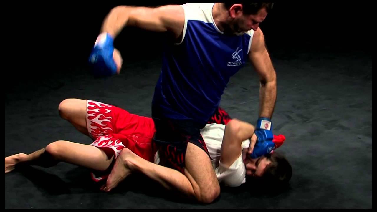 MMA - Sambo vol. 2 - BA 314