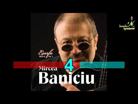 Mircea Baniciu - In loc de final (Ka®aokeHD by Snooker6767)